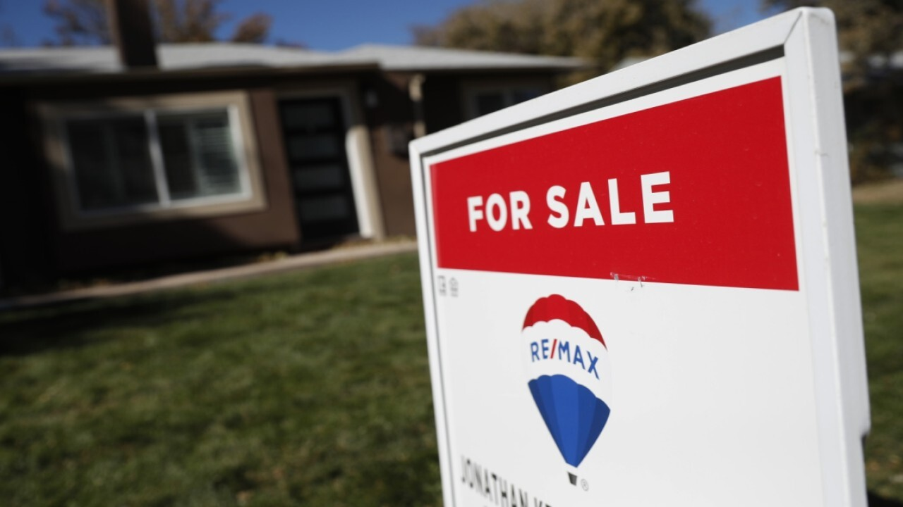 Housing market is the 'best performing segment of the economy': NAHB CEO