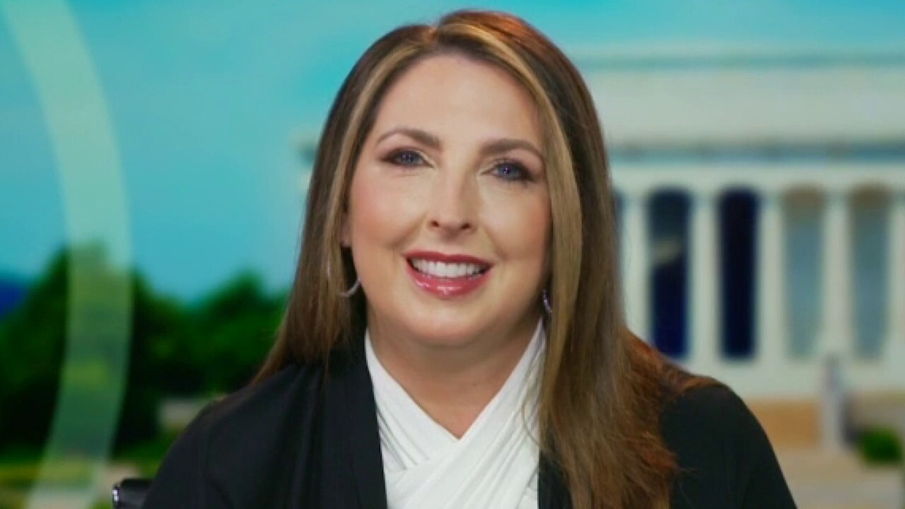 Trump still 'huge factor' in GOP future: Ronna McDaniel