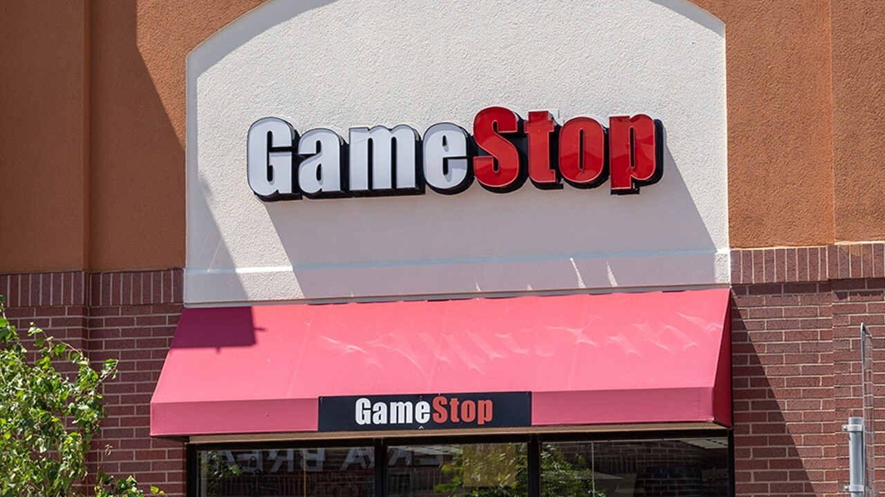 Jeff Sica of Circle Squared Alternative Investments on possible movie treatments for the GameStop stock frenzy and Disney earnings.