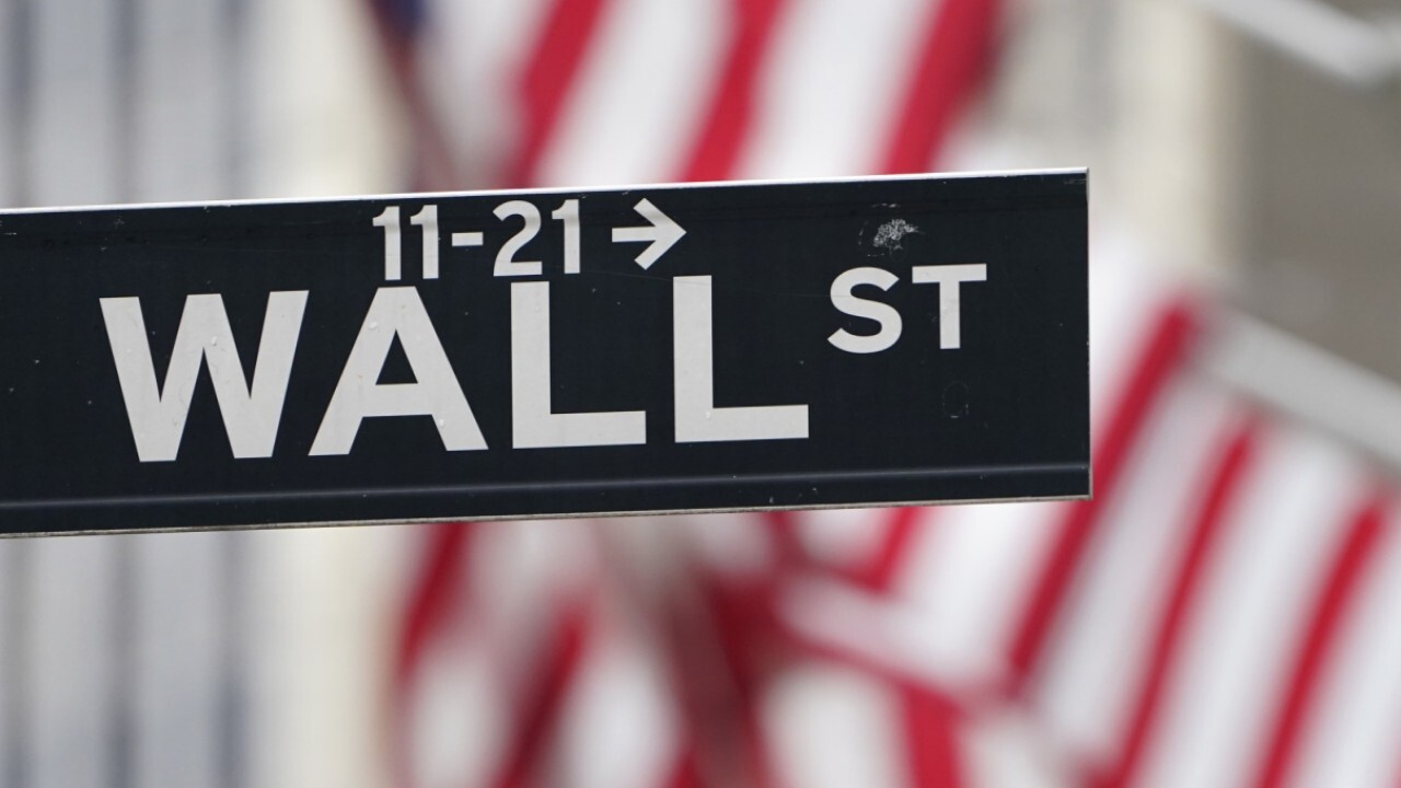How is Wall Street reacting to more government spending?