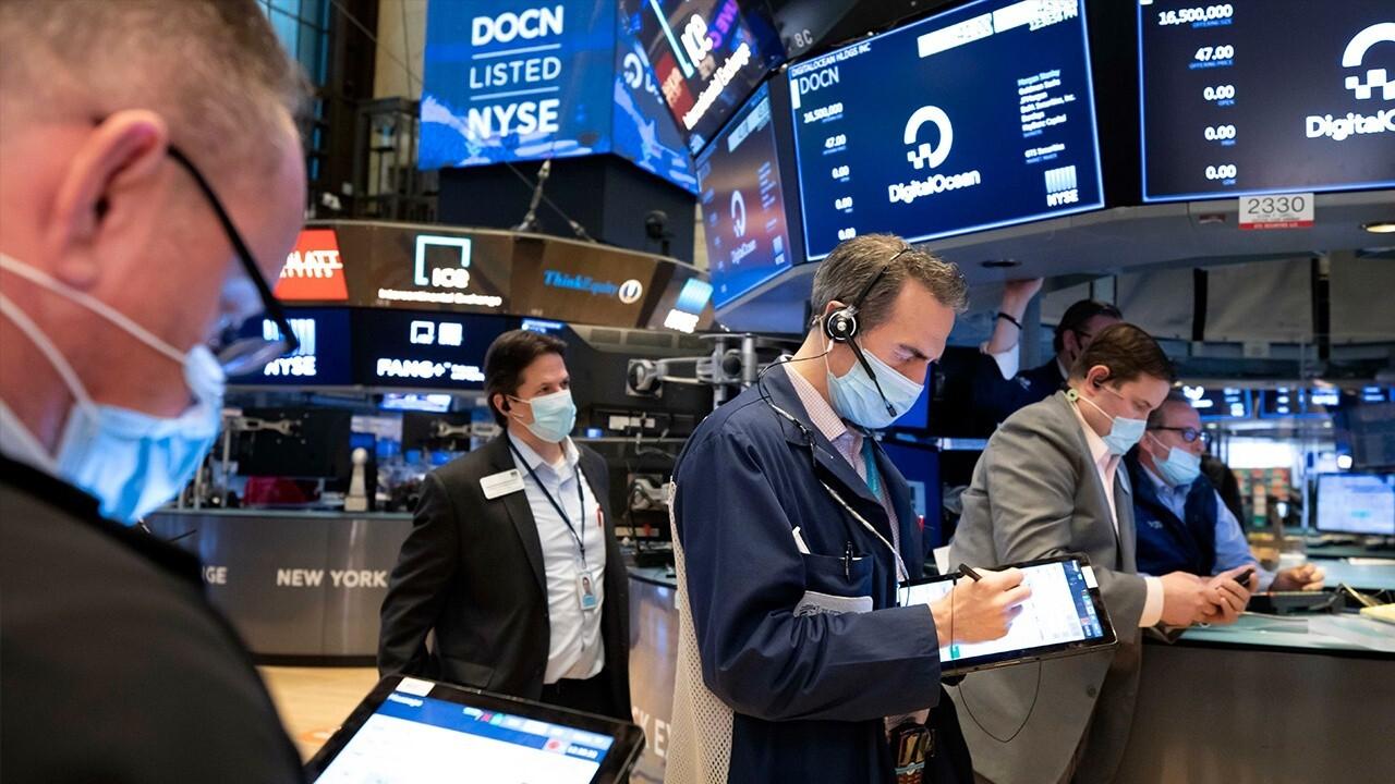 Wall Street still digesting Archego debacle