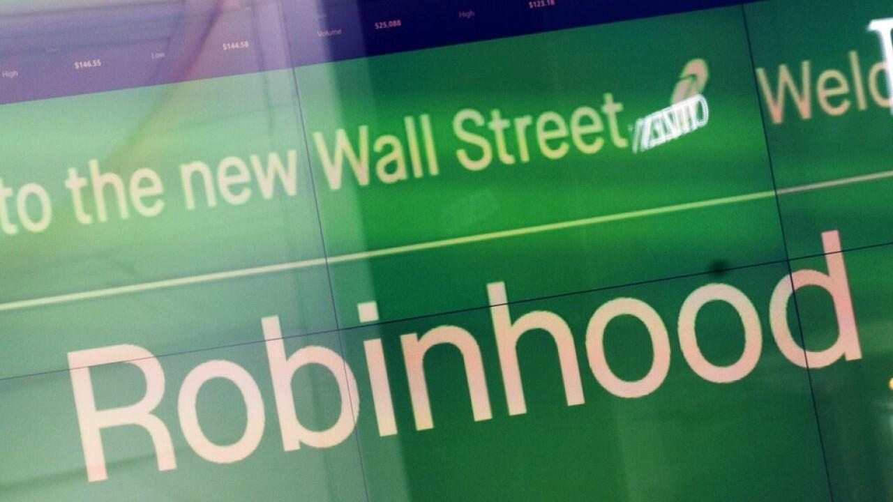 Robinhood has turned US capital markets into 'a big casino': Market strategist
