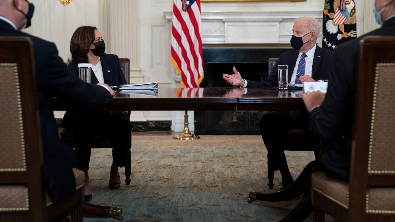 Biden administration hit with conflict of interest allegations