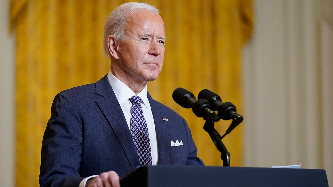 Biden would be 'canceled' by his own standards: Cabot Phillips