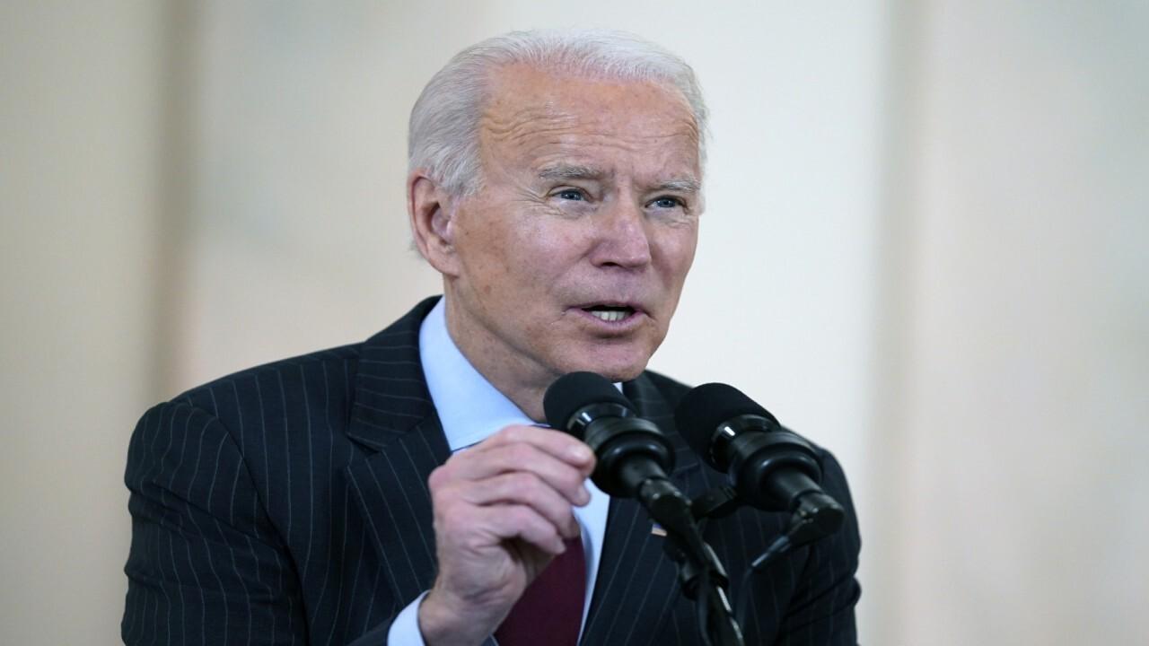 Ex-Keystone XL worker slams pipeline cancellation: Biden is hurting American families