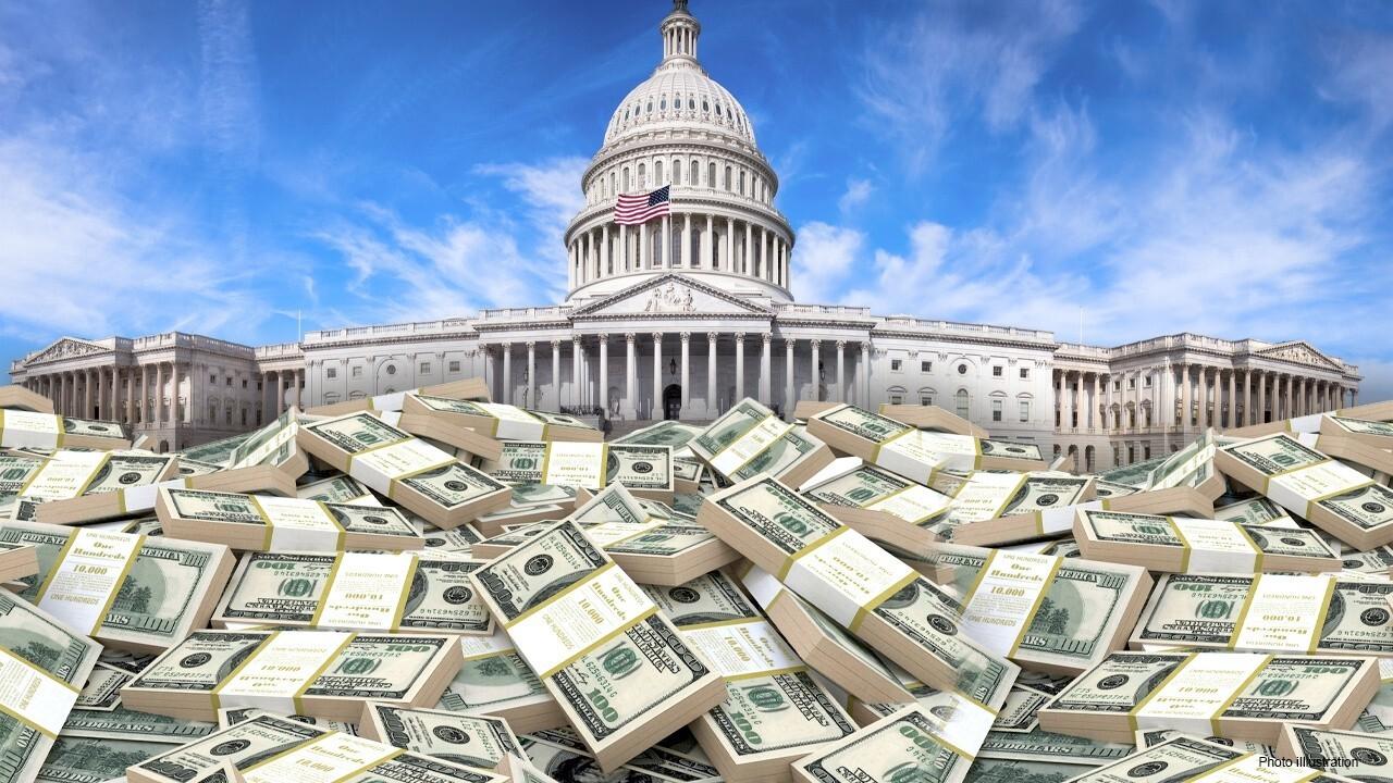Is debt ceiling debate a 'game of chicken' between Dems and GOP?
