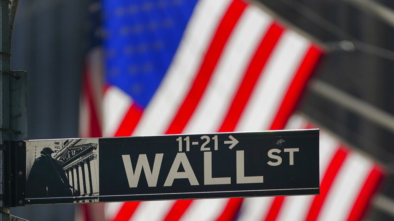 Stocks open in the green, rebound from Monday