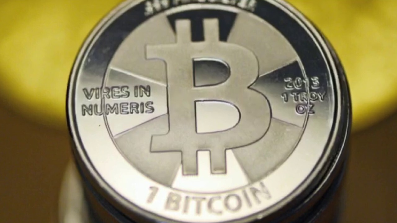 Sources tell FOX Business' Charlie Gasparino crypto watchers believe bitcoin is about to enter a supercycle where the price spikes dramatically