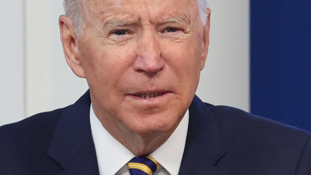 Former U.S. Energy Secretary Dan Brouillette provides insight into President Biden's policies.