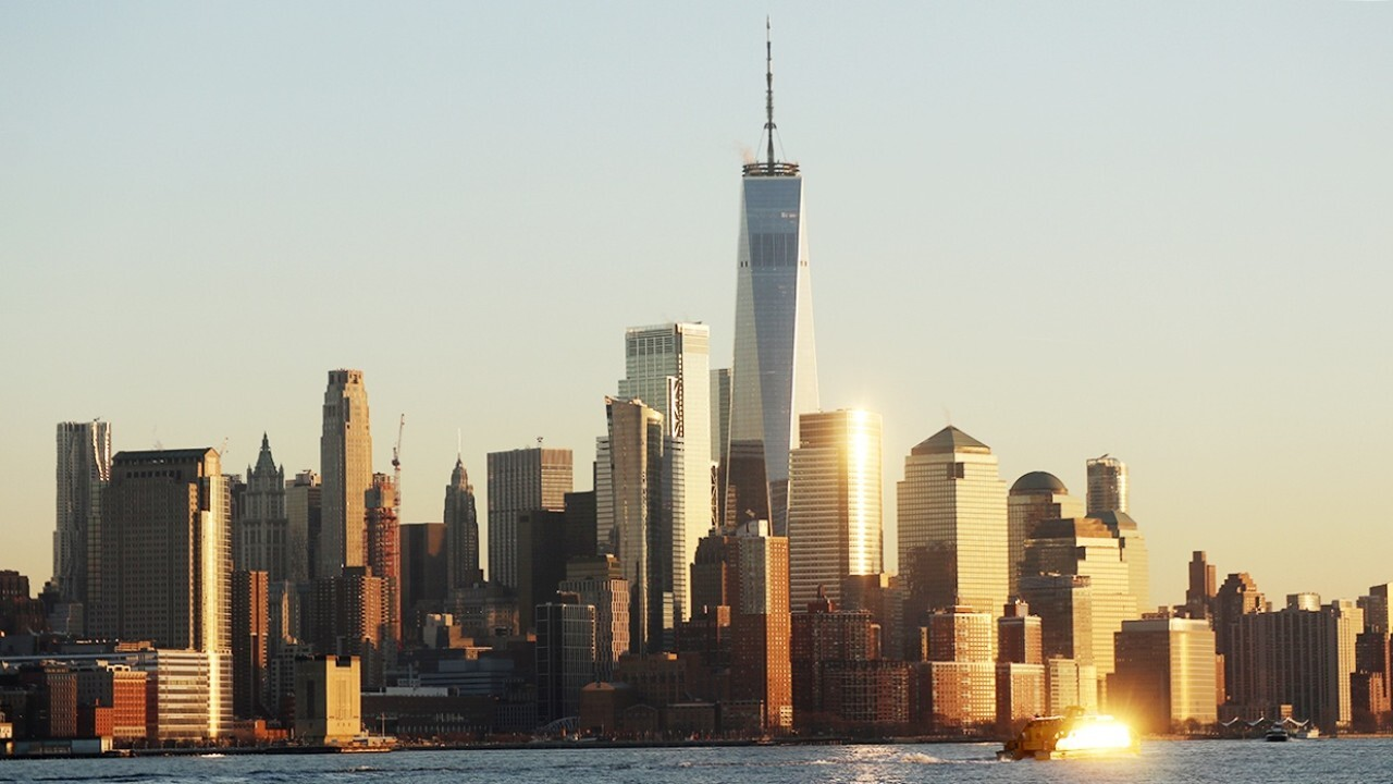 Will the NY Stock Exchange leave the Big Apple?
