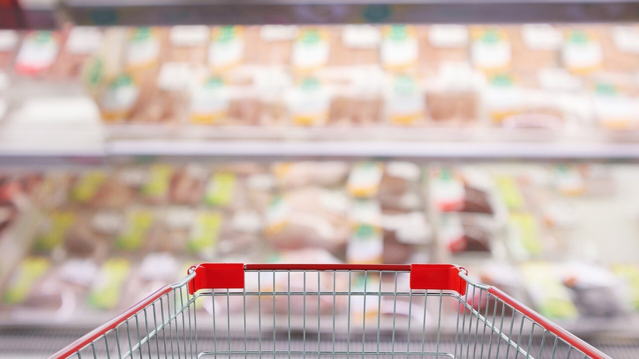 FOX Business' Lydia Hu on rising food prices and the reasons behind the trend.