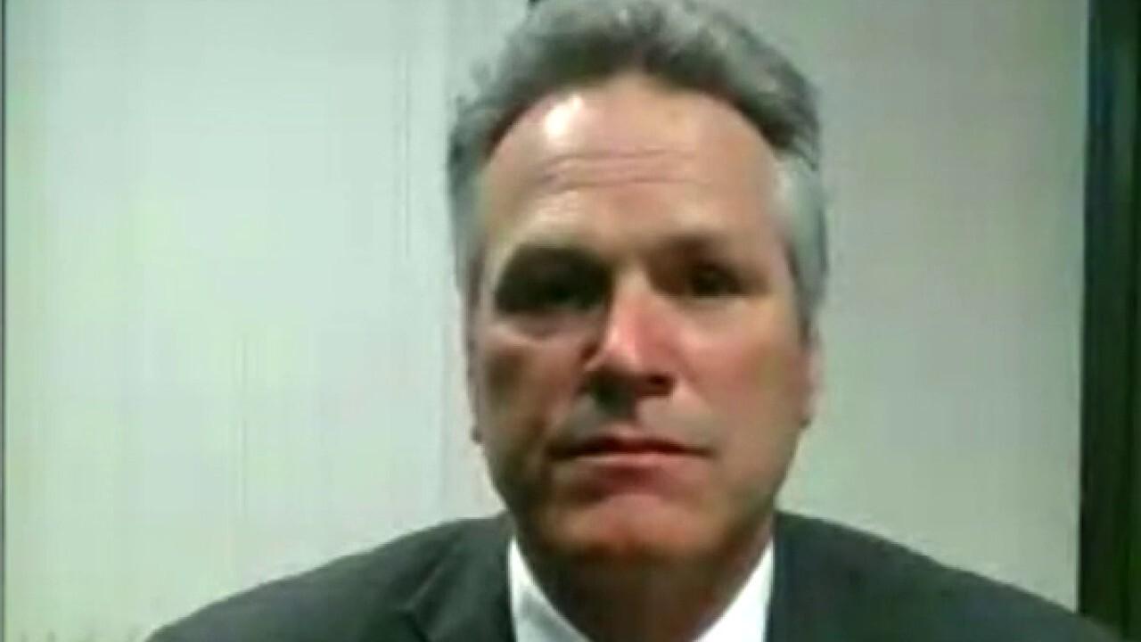 Alaska Gov. Mike Dunleavy does not anticipate vaccine mandate amid delta variant surge