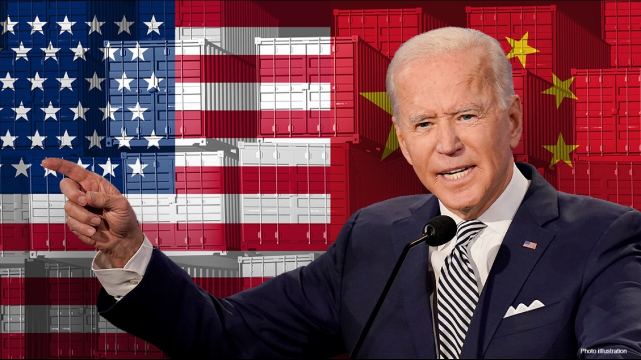 Biden should acknowledge China wants to overthrow Westphalian international system: Asia expert