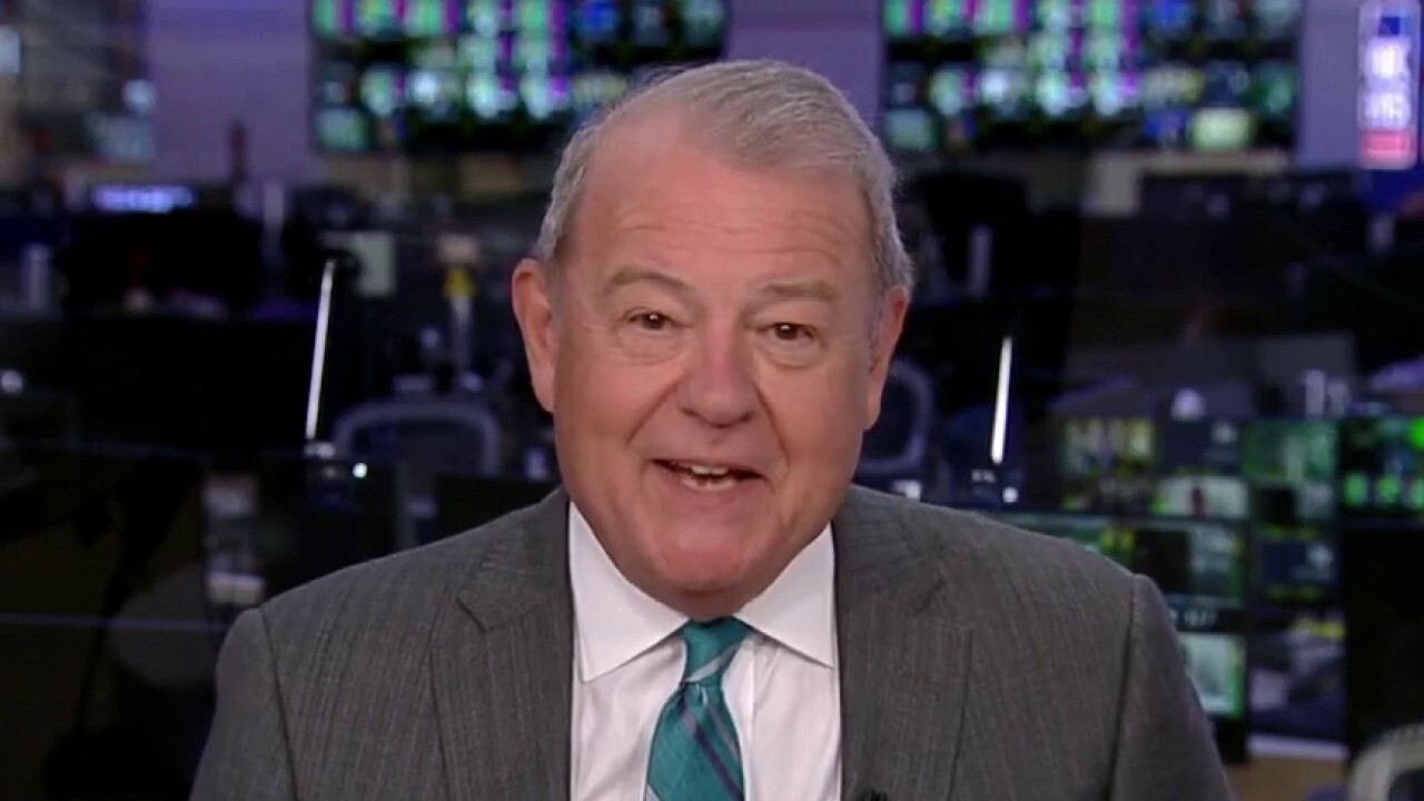 Varney: 'Nobody' knows how trillions being put into economy will impact the market
