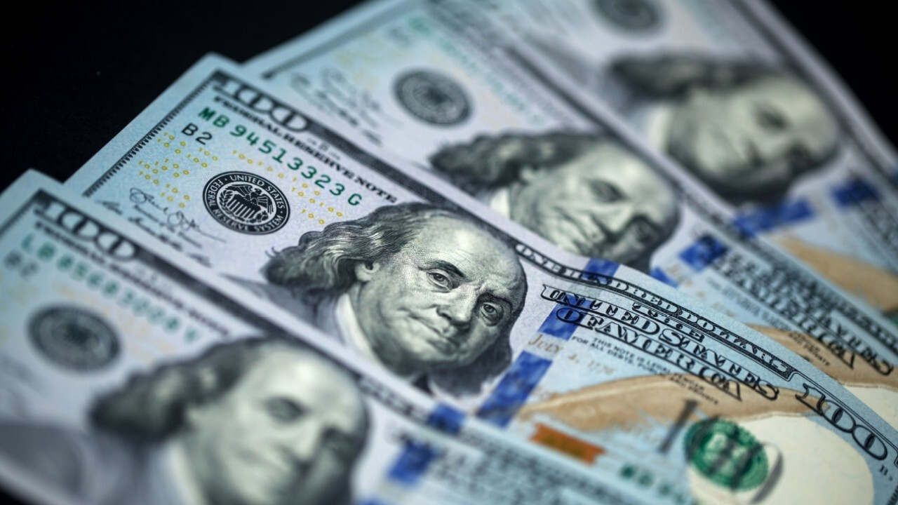 Money supply growing faster than economy will stimulate inflation: Dick Bove