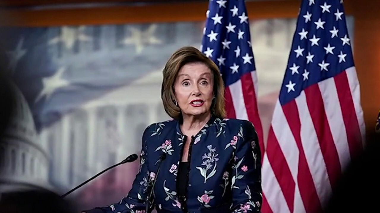 Fox News correspondent Hillary Vaughn has the latest on the bipartisan infrastructure bill and Democrats' spending bill on 'Fox Business Tonight.'