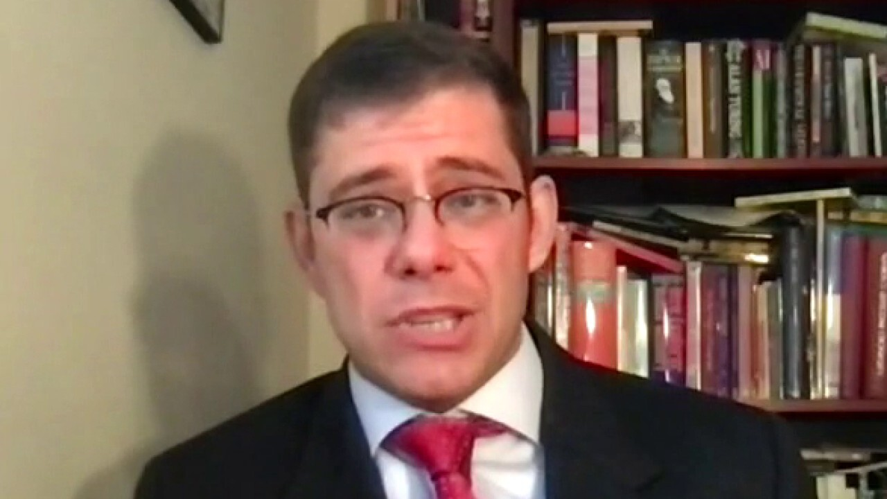 Ben & Jerry's boycott on Israel is 'proxy for bigotry,' professor of international law says