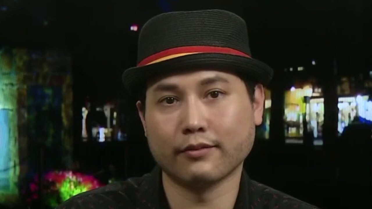 Antifa's goal is to 'destroy the United States': Andy Ngo