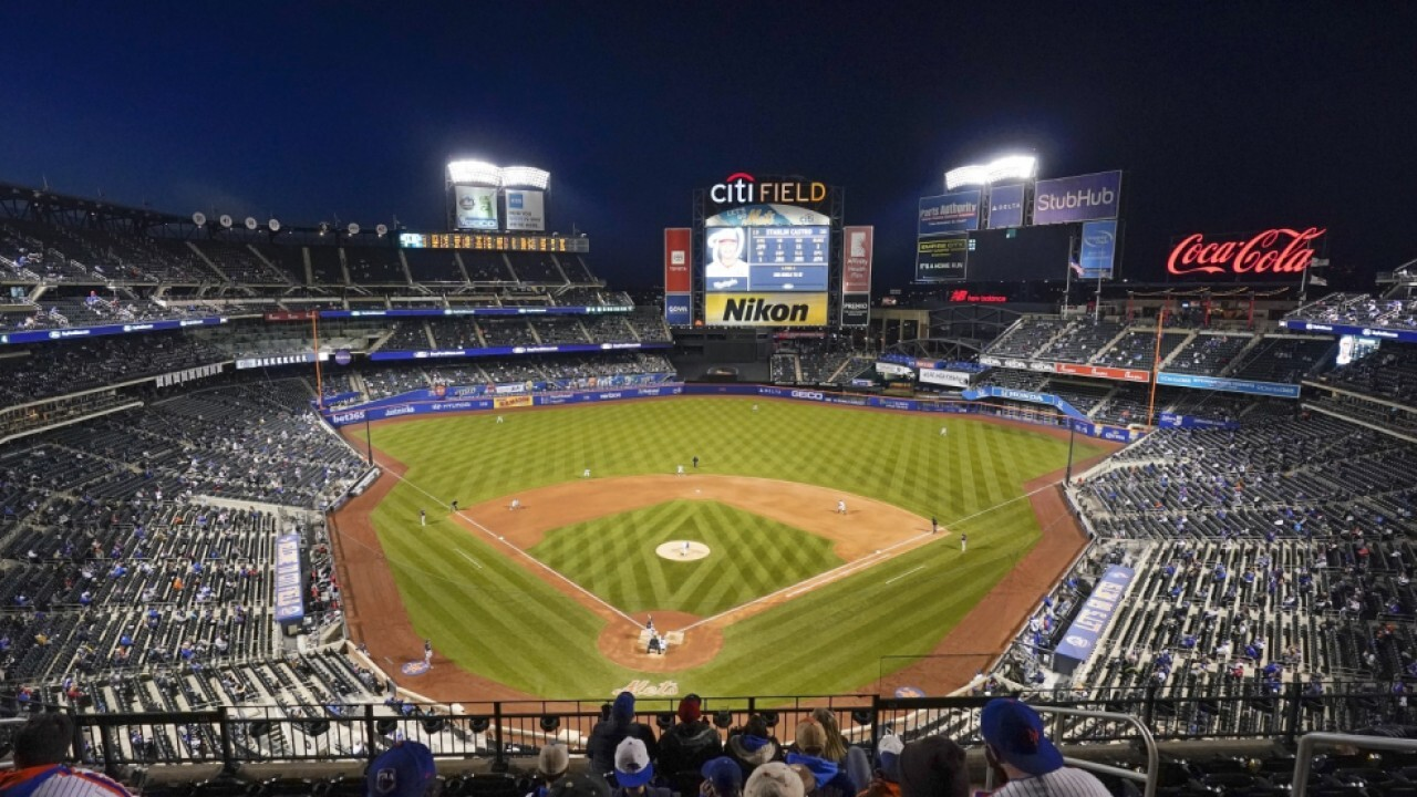 Stadiums considering 'vaccinated' seating sections