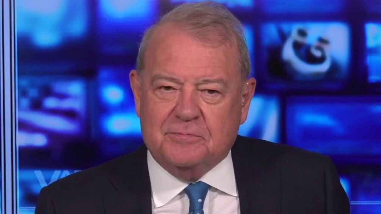 FOX Business host Stuart Varney argues Democrat tax hikes will not be enough to pay for 'their big spending plans.'
