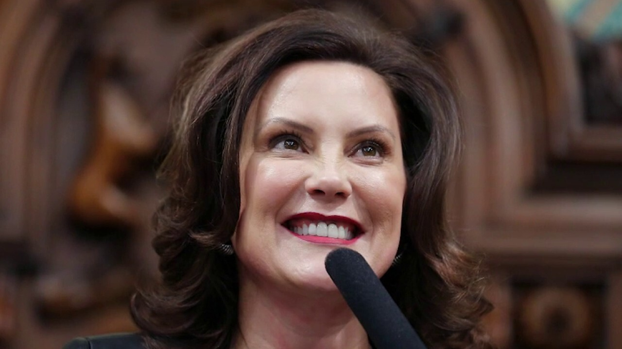 Gretchen Whitmer labeled 'clueless' over call to shut down Michigan pipeline