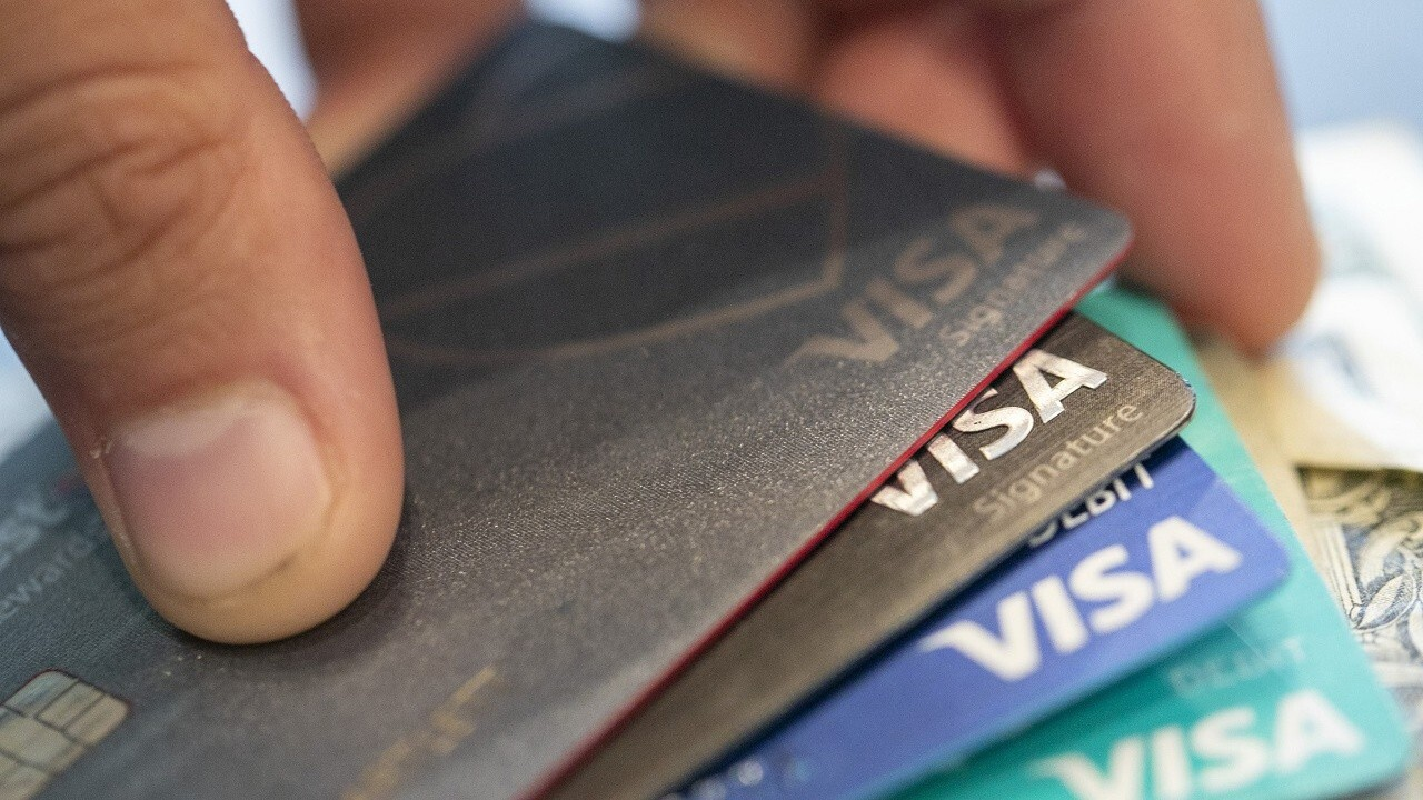 Debt consolidation loan 'most appealing' way to pay off debt: Expert