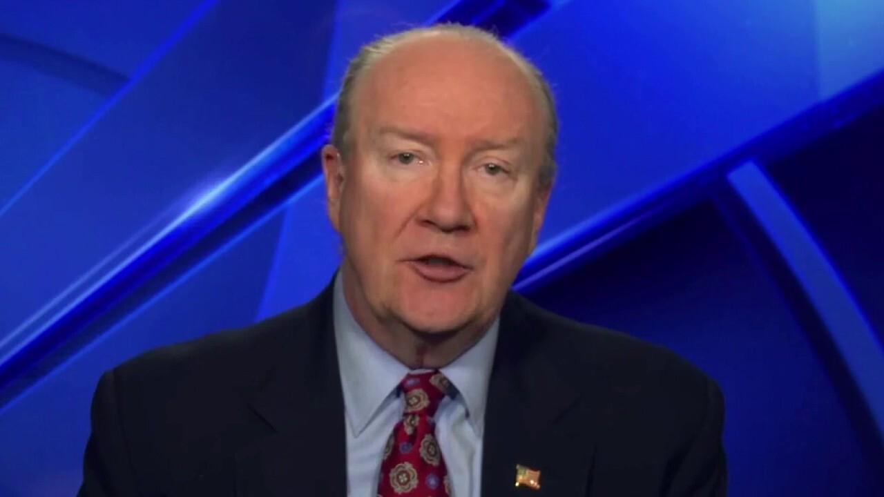 Andy McCarthy: 'Skyrocketing' crime result of Democrat policies