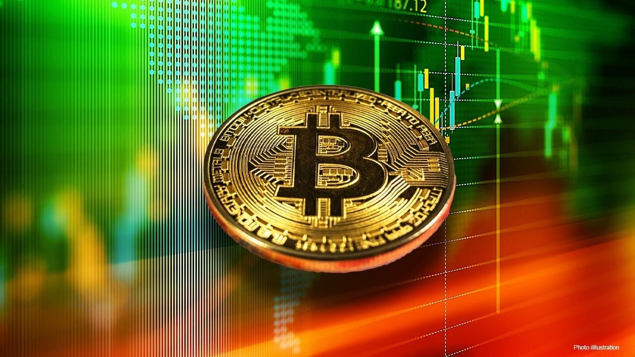 Bitcoin tumbles as China jitters hit crypto market