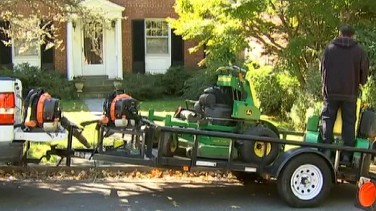 Tool sales surge amid home improvement boom