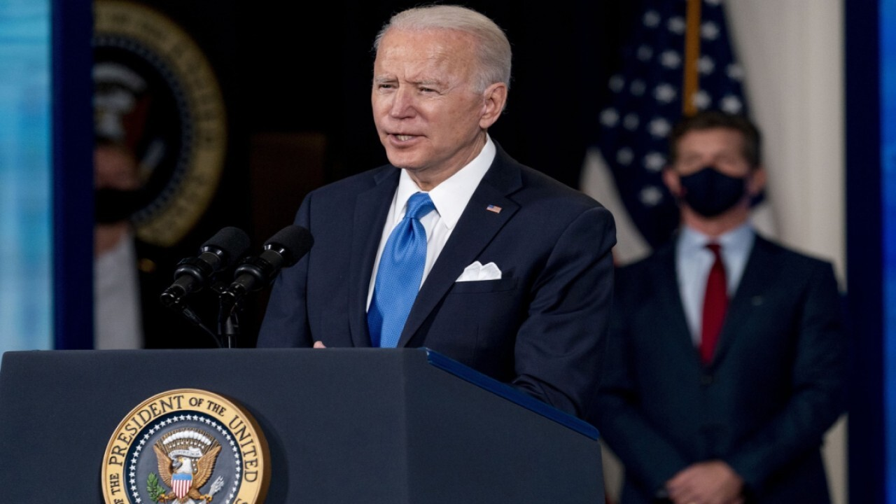 Will Biden's $1.9T COVID relief bill save the economy?