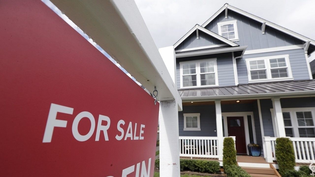 Startup assists homebuyers with securing new home