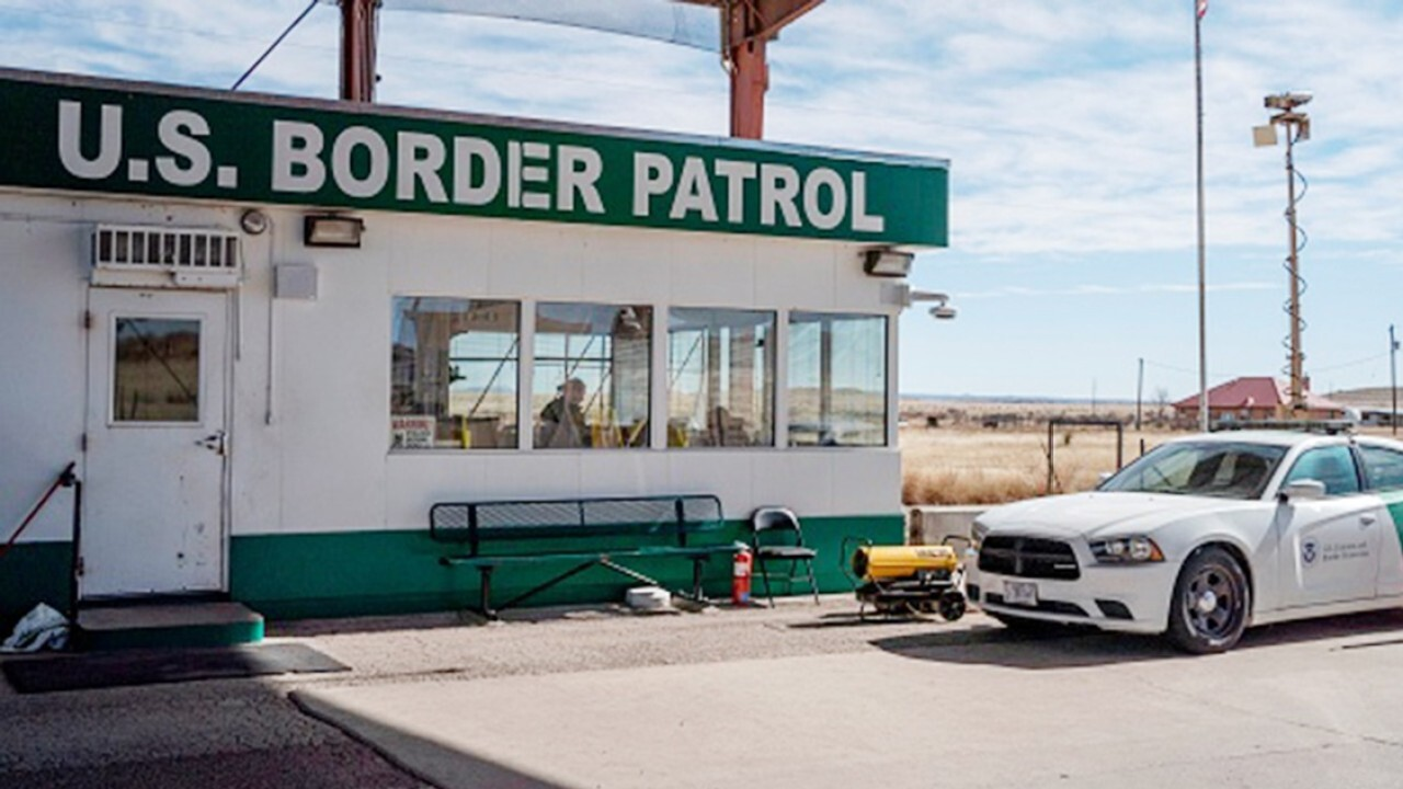 Arizona mayor on border crisis: 'Substantial increase' in crime, drug trafficking