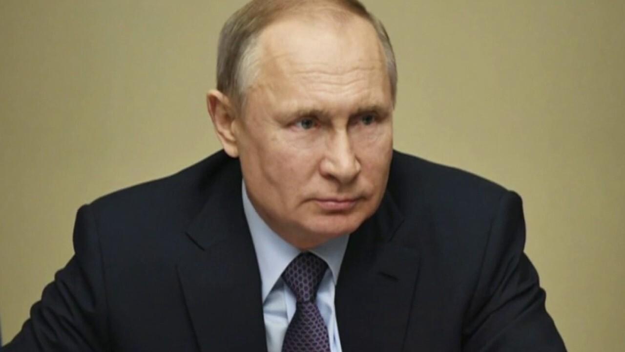 Andrey Kostin: Biden and Putin can build a 'relationship'