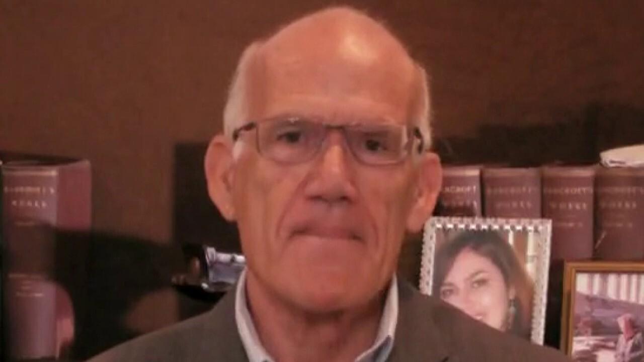 'Wokeness' starting to 'affect fabric of US': Victor Davis Hanson