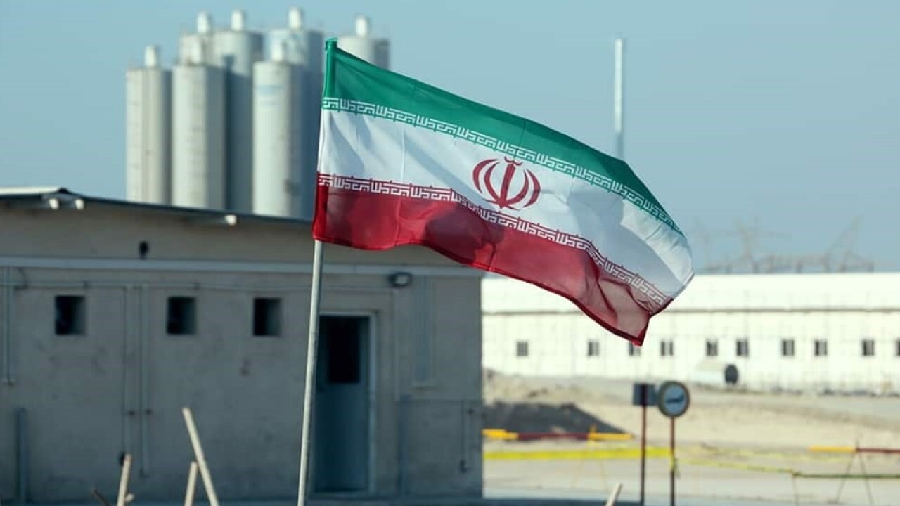 Amb. Danny Danon says he will 'not allow' Iran to obtain nuclear capabilities