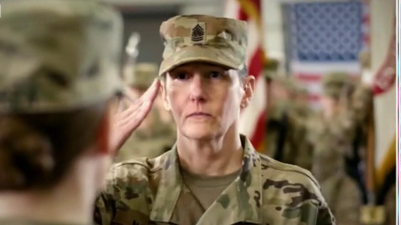 Republicans blast defense budget proposal requiring women to register for draft