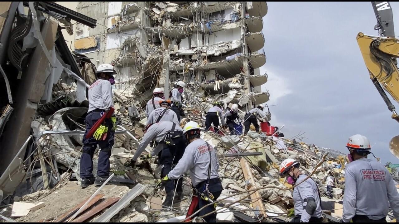 Is Miami building collapse changing attitudes toward condos, Florida high rises?