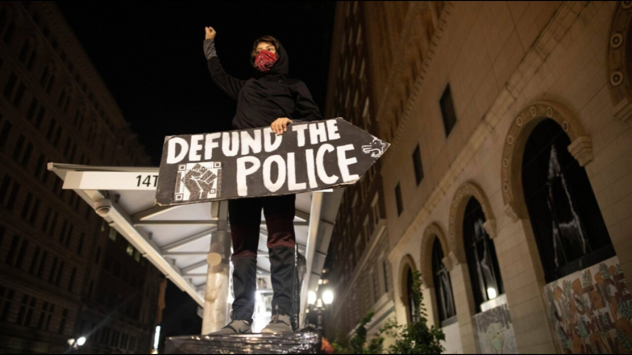 Will Defund the Police debate lead to more GOP 2022 fundraising?