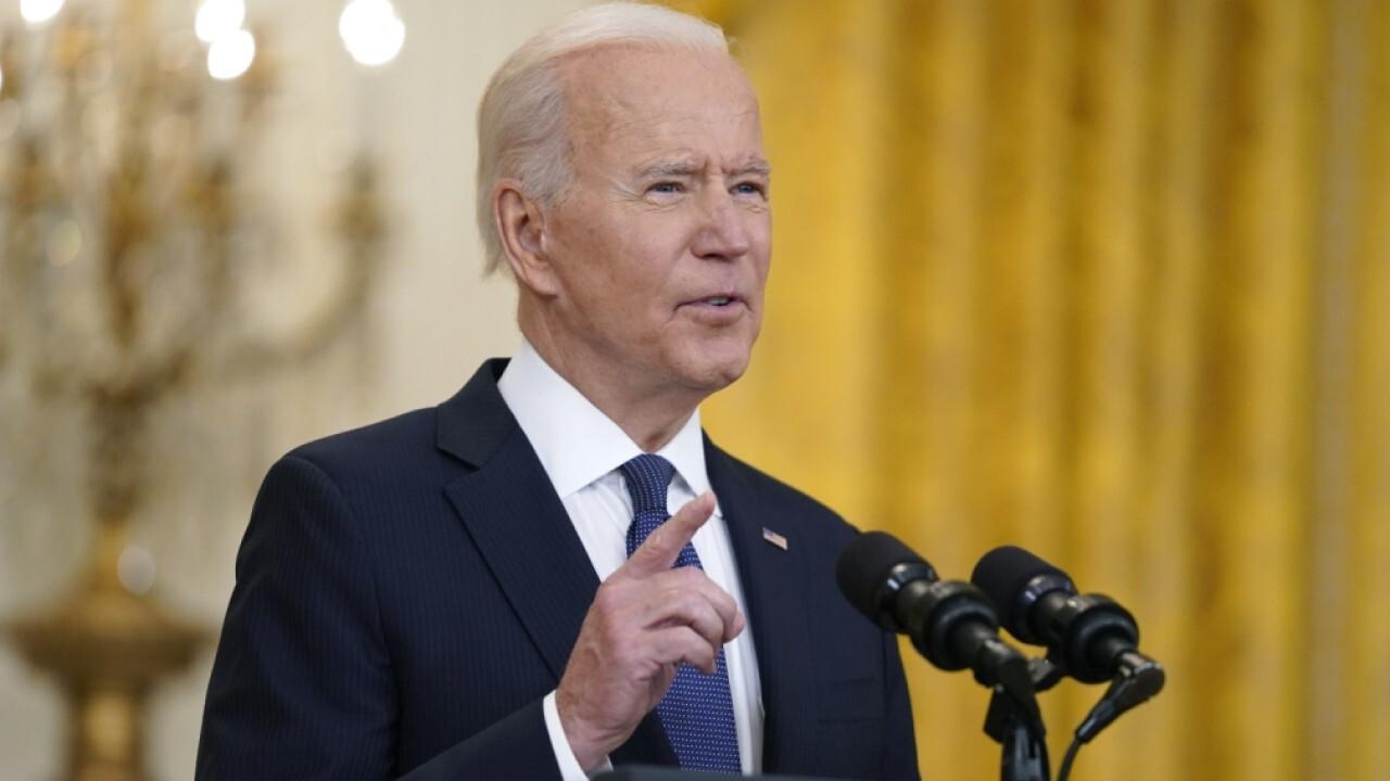 Biden's presidency has been 'disaster' so far: Missouri AG