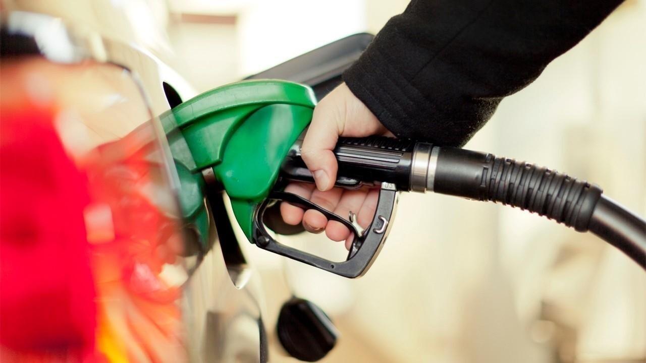 John Bussey on gas tax hike