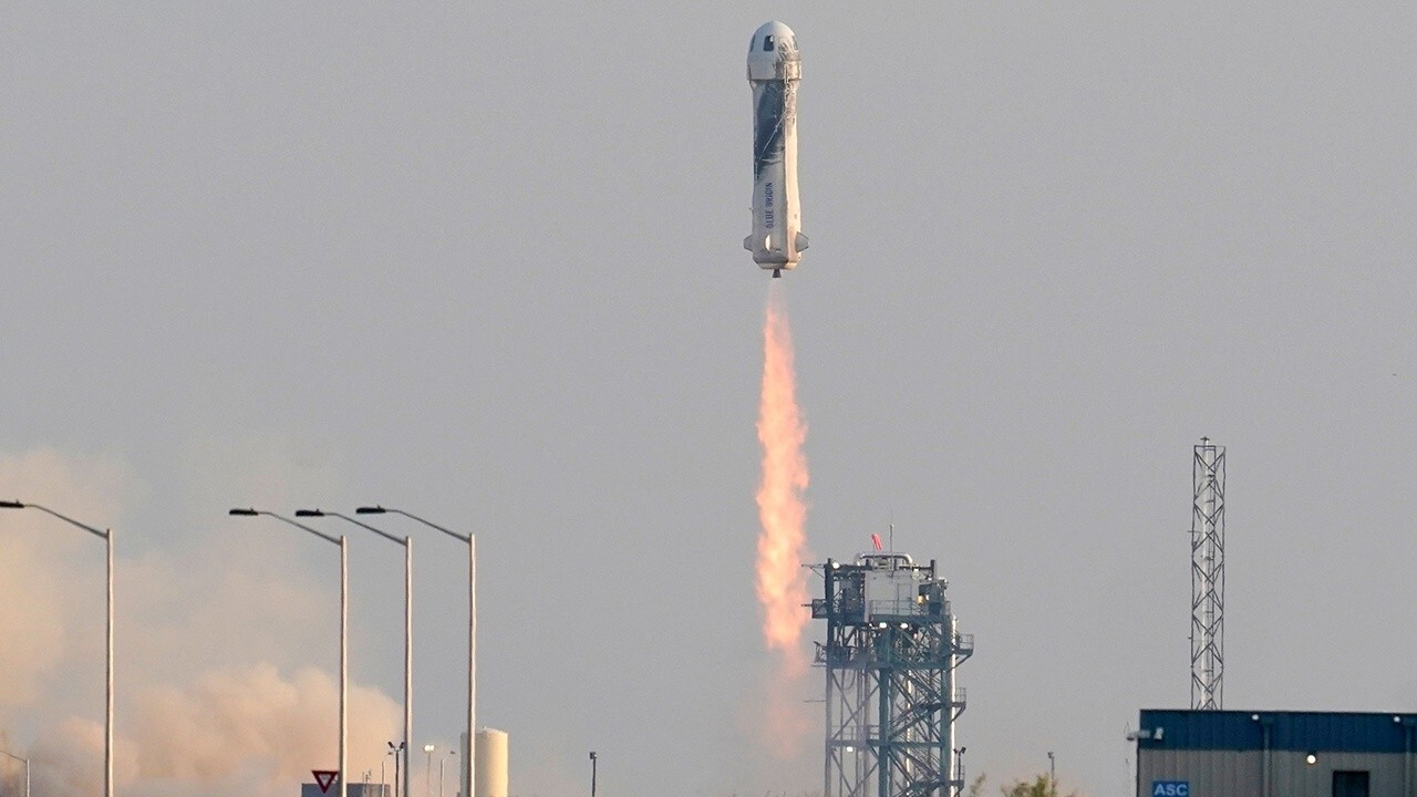 Former NASA astronaut Jose Hernandez argues space flight costs will come down.