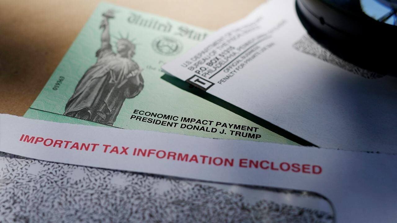 Biden admin sued by 13 states over stimulus tax rule