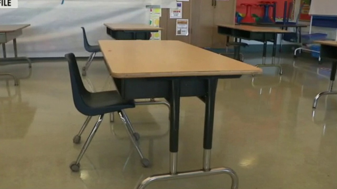 Florida Board of Education bans critical race theory in public schools
