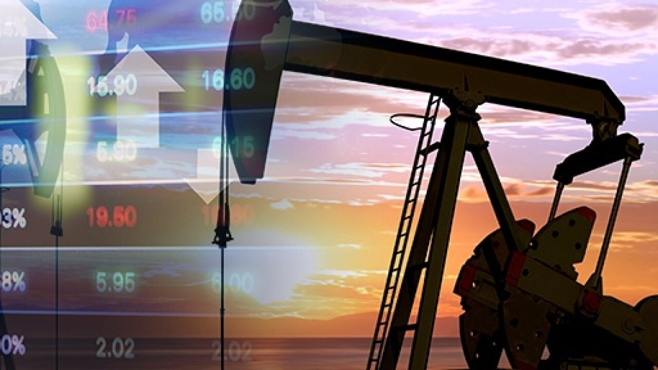 GasBuddy head of petroleum analysis Patrick De Haan weighs in on Hurricane Ida's impact on oil prices.