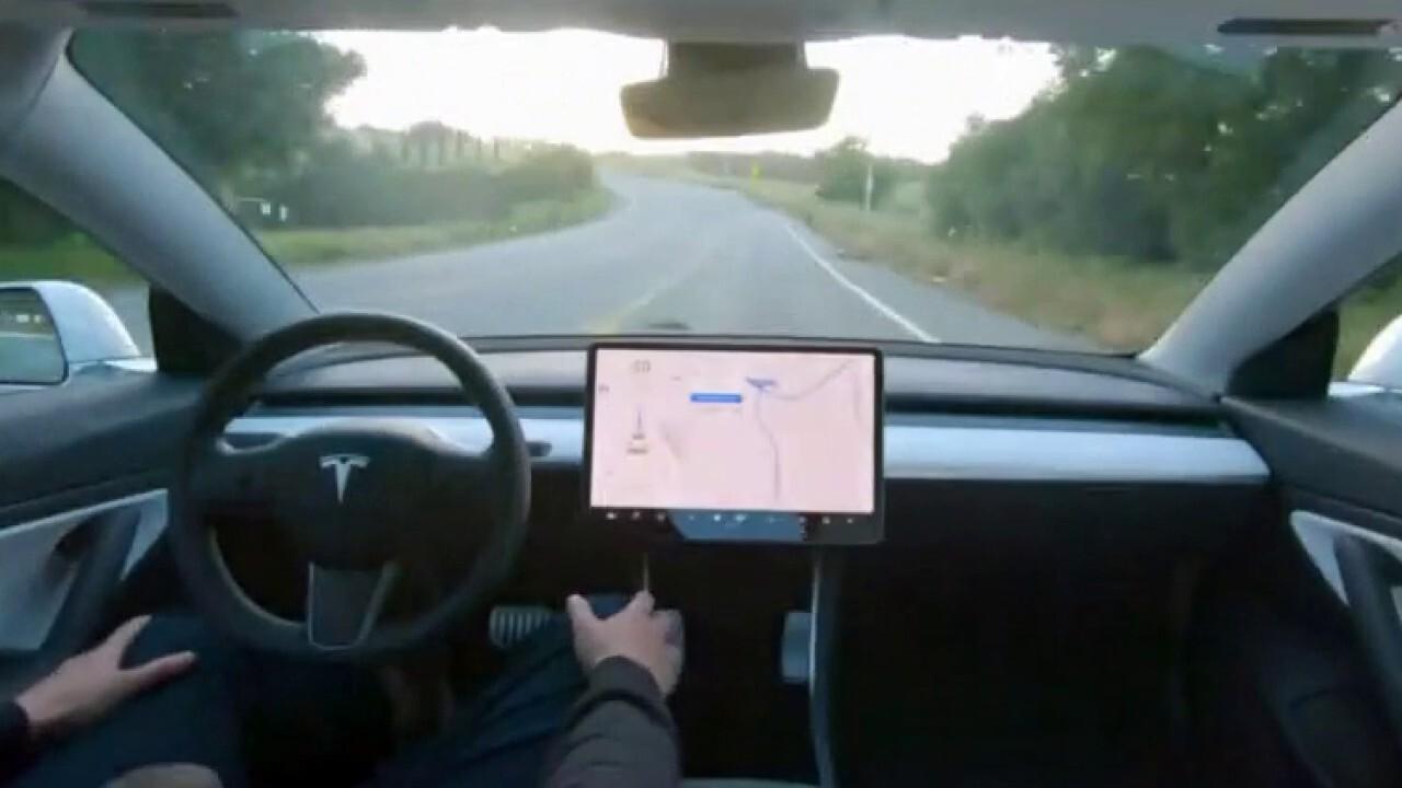 How to invest in autonomous vehicles?