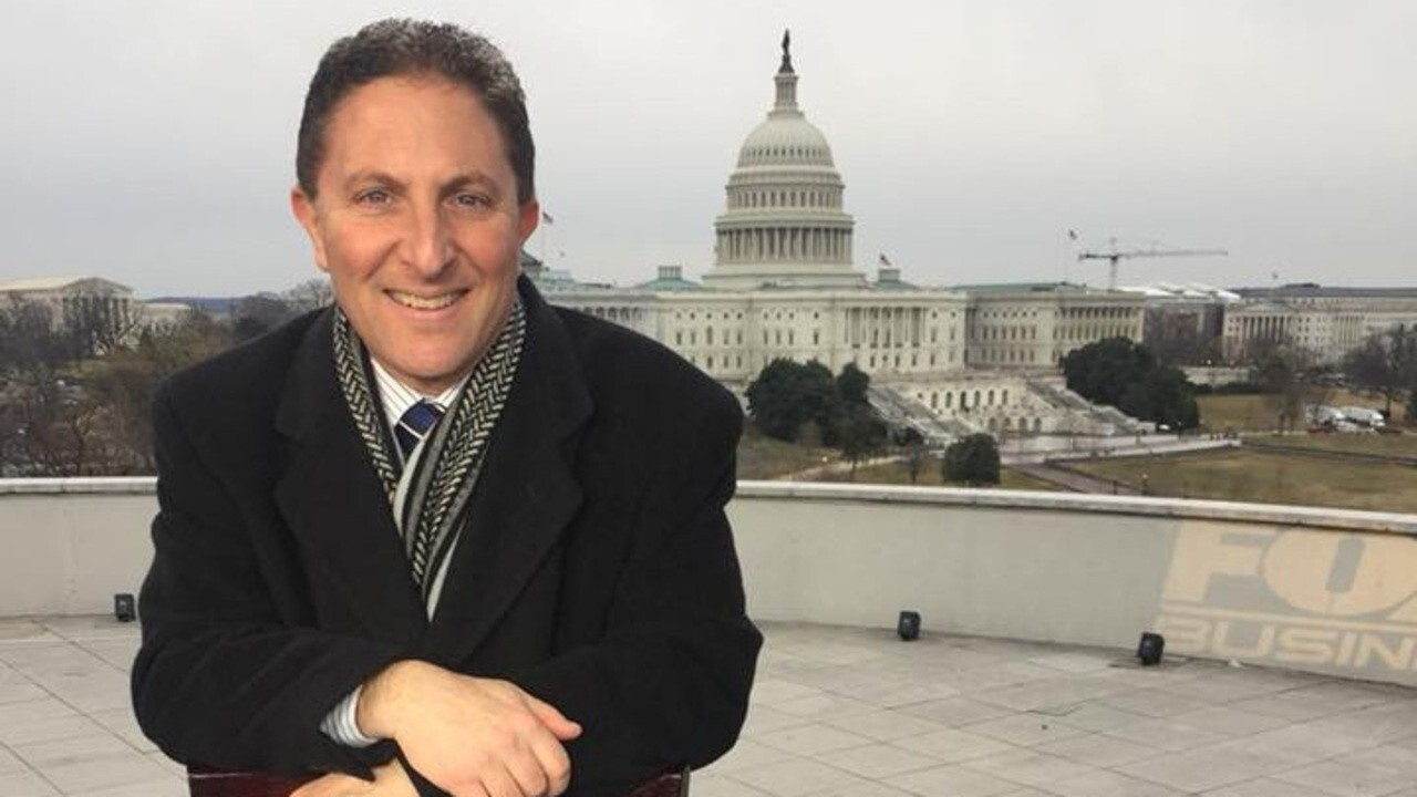 Maria Bartiromo remembers dear friend and talented colleague Eric Spinato