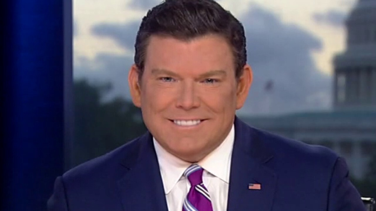 Bret Baier: It's become clear that Biden will not answer any media questions