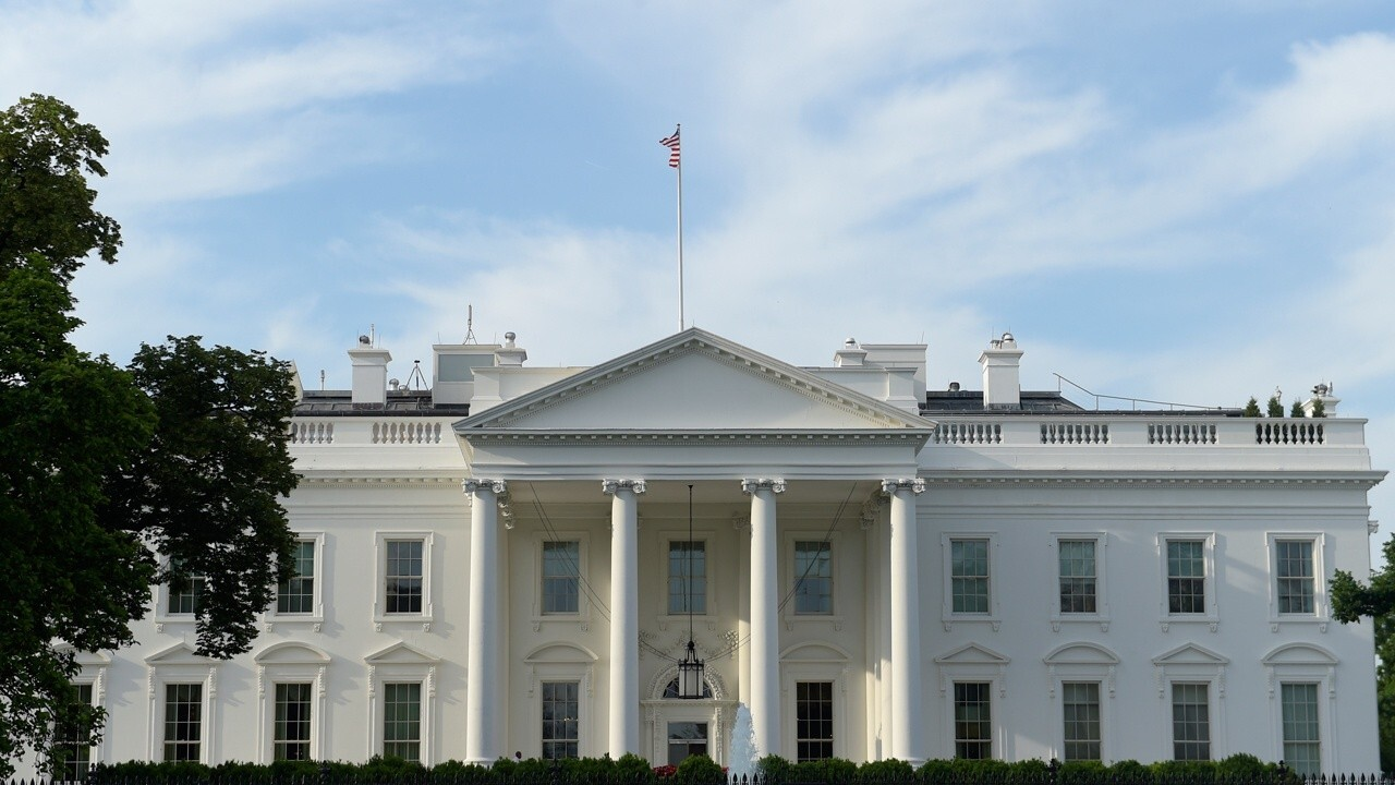 White House prepares for potential government shutdown