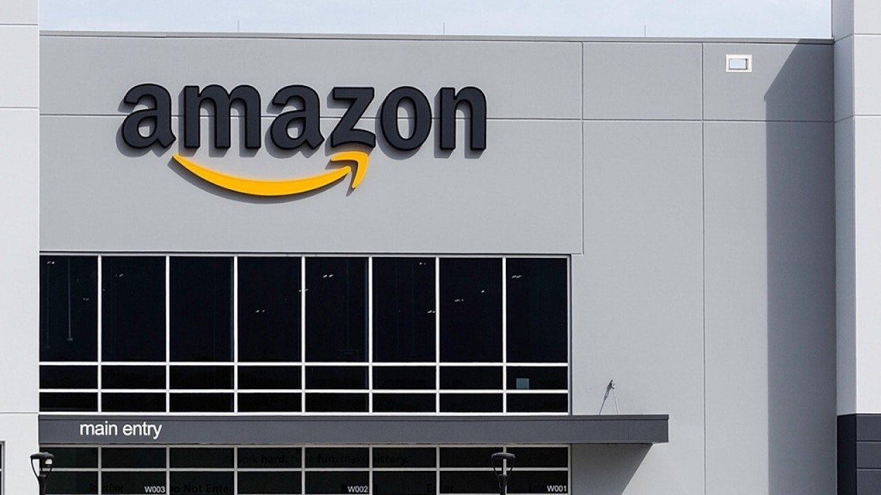 Amazon has 'under performed' compared to Big Tech stocks: Market expert