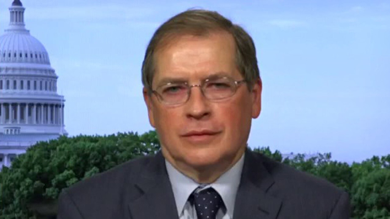 IRS expansion would mean 'no meaningful financial privacy' for individuals, businesses: Grover Norquist